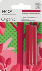 organic pomegranate rasberry