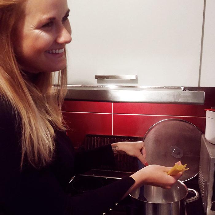 Miri-Spaghetti