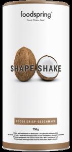 Shape Shake Cocos Crisp