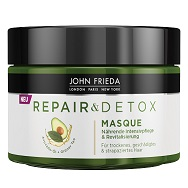 Repair & Detox Haarmaske (250 ml, 6,95 Euro)
