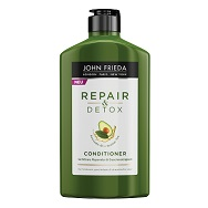 Repair & Detox Conditioner (250 ml, 6,95 Euro)