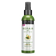 Repair & Detox Care & Protect Spray (200 ml, 6,95 Euro)