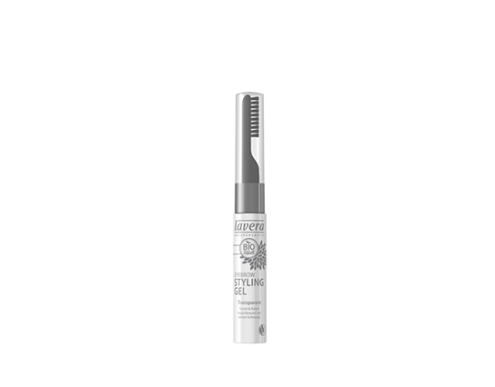 Eyebrow Styling Gel Transparent (9 ml, 3,95 Euro)