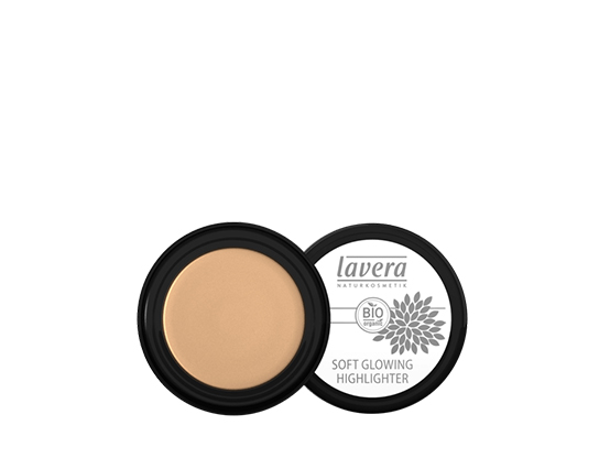 Soft Glowing Highlighter Golden Shine (4 g, 3,95 Euro)