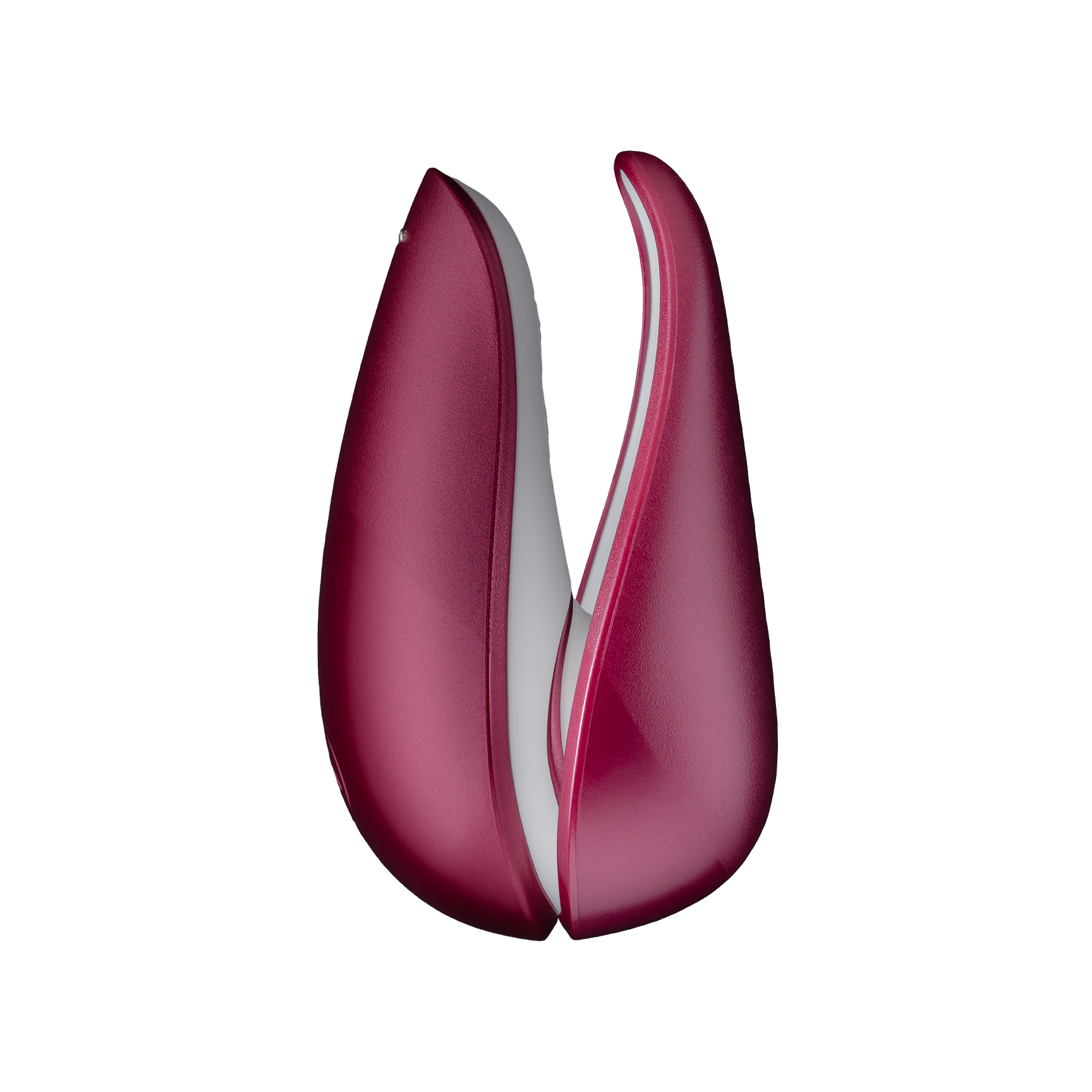 Jetzt diskret bestellen: Womanizer Liberty in Red Wine / 99,00 €