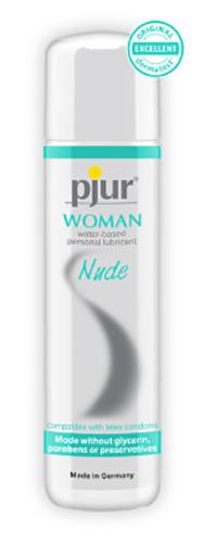 Jetzt bestellen: pjur Woman Nude
