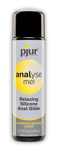 Jetzt bestellen: pjur analyse me! RELAXING anal glide