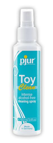 Jetzt bestellen: pjur Toy Clean