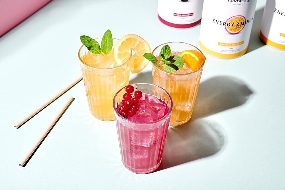 Foodspring Energy-Aminos