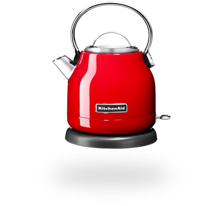 KitchenAid-Wasserkocher für 18.600 Punkte