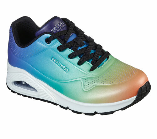 sketchers-regenbogen