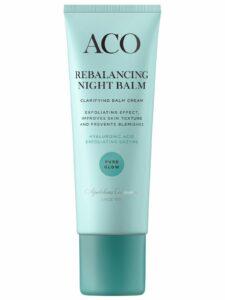 Jetzt bestellen: Pure Glow Rebalancing Night Balm
