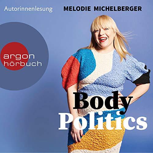 Melodie Michelberger
