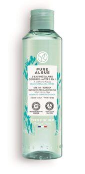 Jetzt ausprobieren: Pure Algue L´Eau Micellaire