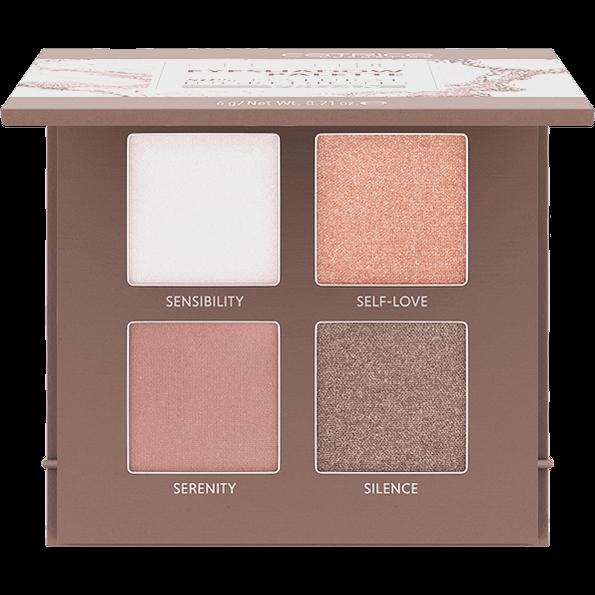Jetzt bestellen: Clean ID Eyeshadow Palette