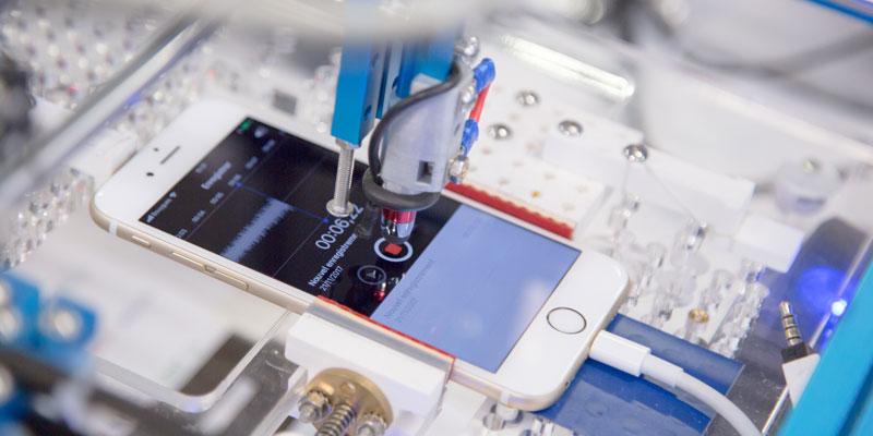 So wird sicher gestellt, dass beispielsweise dein neues gebrauchtes Smartphone deinen hohen Ansprüchen gerecht wird.